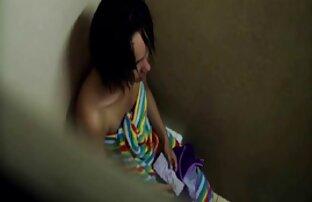 گانگبانده دوست دختر سرخنده فيديو سكس ساخن نار خودارضایی با سینه های انعطاف پذیر